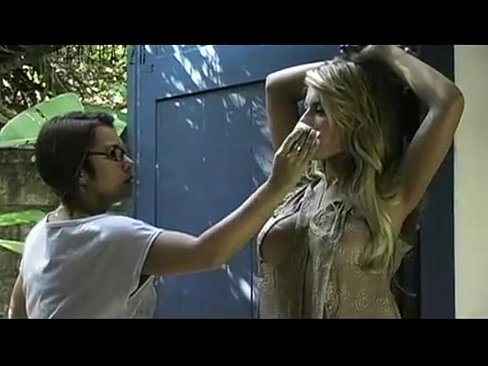 Making Of Babi Rossi – Paparazzi