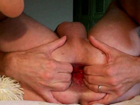from Braydon gay extreme anal toy play