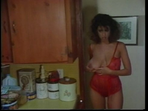 Christy Canyon vs Peter North