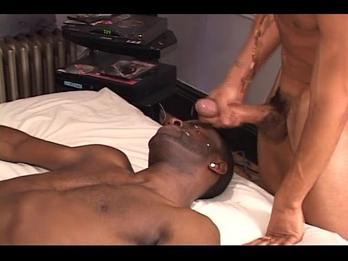 from Alijah gay cumshot black compilation