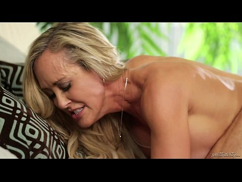 Two cocks One Wife - Brandi Love, Mick Blue, Chad White - Pretty Dirty