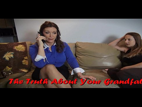 Rachel Steele's - The Truth About Your Grandfather