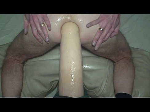 Reuben recommend best of dildo extreme gay bulge