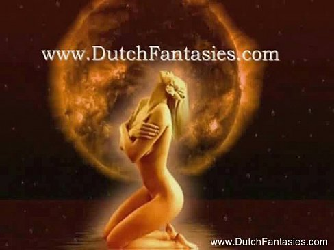 Kinky Dutch Girl Weird Fantasy