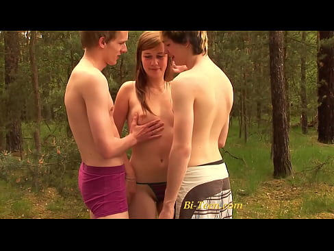 HD nude outdoors Young teens