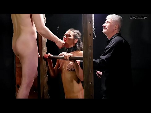 Educating a feminist - 4 - Learning to deepthroat