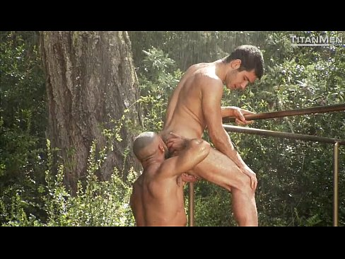 "Francois Sagat & Viktor Jones ""Thrust"""