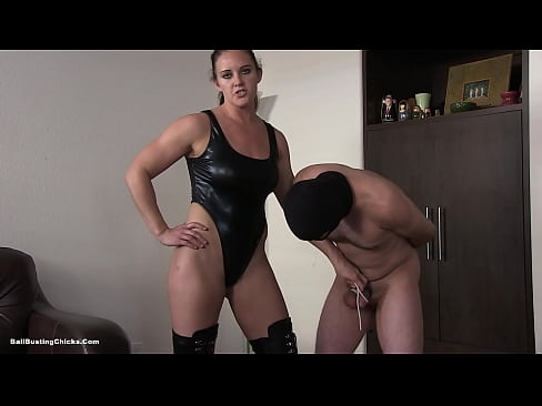 Female videos brutal free domination