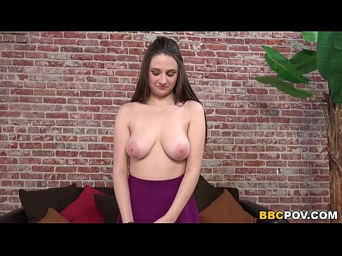 Elektra Rose Gets Her Pussy Banged By A Black Dick