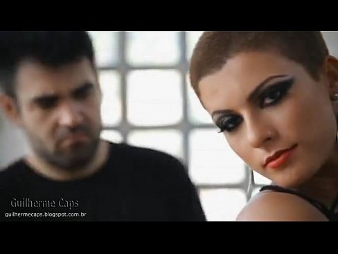 Making Of Babi Rossi (Careca) – Paparazzo