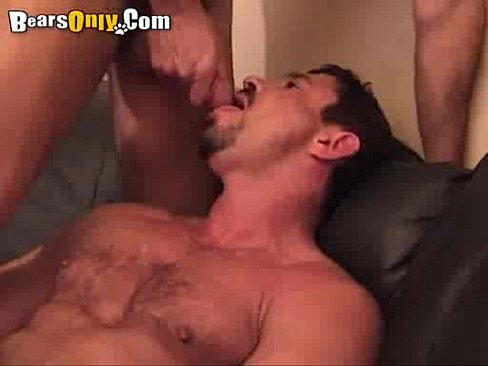 Dad Wants A Taste Of Jizz
