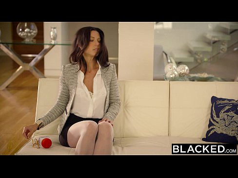First Interracial For Spanish Babe Alexa Tomas On BLACKED So Hot 12 Min