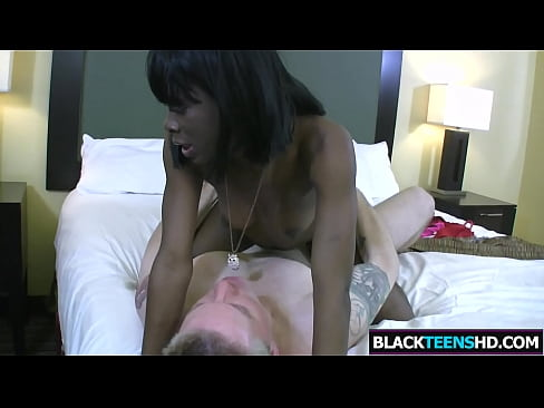 Big Cock For Sexy Brown Teen Jenna Foxx