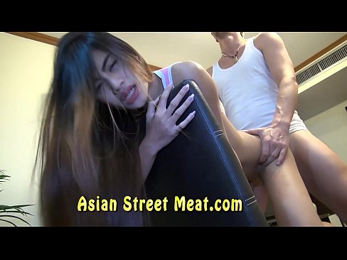 Ass Fuck Shafted Up Her Clean Rectum