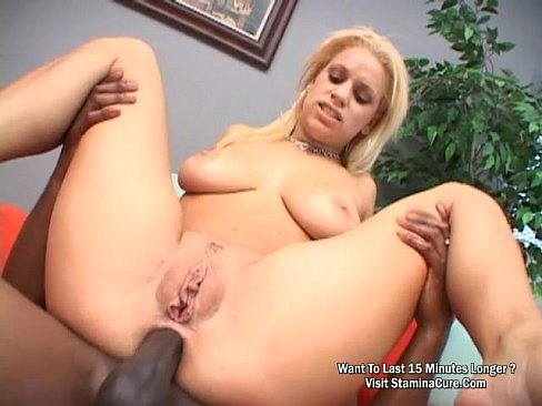 Hottie Blonde Take Controled In Ass Fuck By Bbc 15 Min