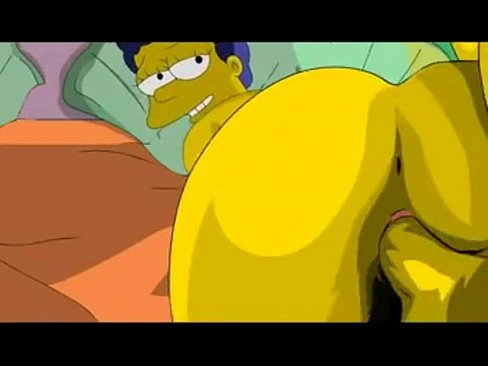 Simpsons 4 .FLV  [Hentai Anime 3D Porn HentaiPornTube.net]
