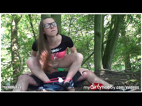 German Hottest Teens OUTDOOR
