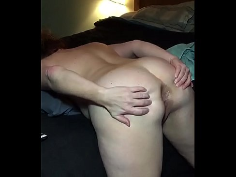 Real amateur milf wife takes anal sex