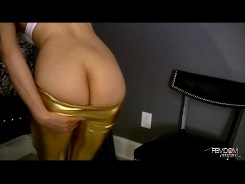 Question Skinny girls in spandex get fucked commit