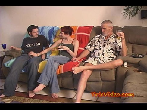 I'll watch while you fuck my daughter