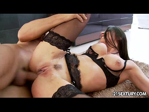 Martina Gold - The Perfect Anal