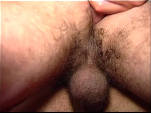 Double dp bareback