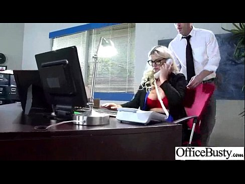 Bigtits Slut Worker Girl Banged In Office video-05