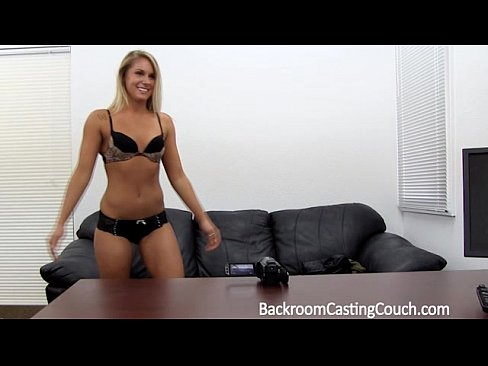office sex audition