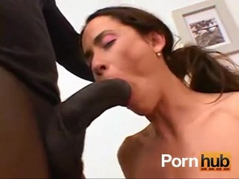 African immigrant fucking a white girl for his first time 2