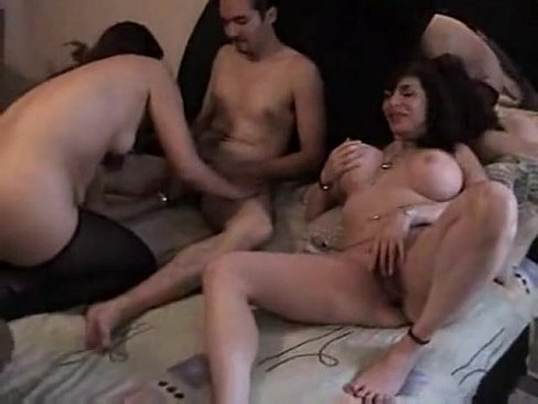 Swingers adultos amateurs - 3 part 5