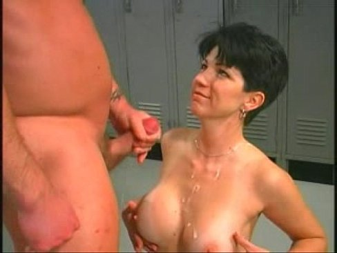 image Coral sands makes her man work hard for the pussy
