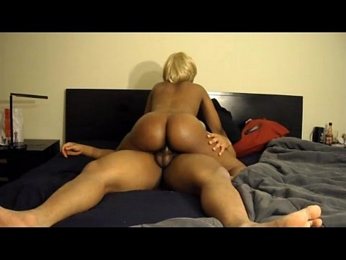 Black Woman Fucked From Behind