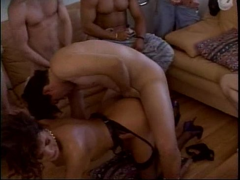 Deborah Wells In The Gangbang Girl