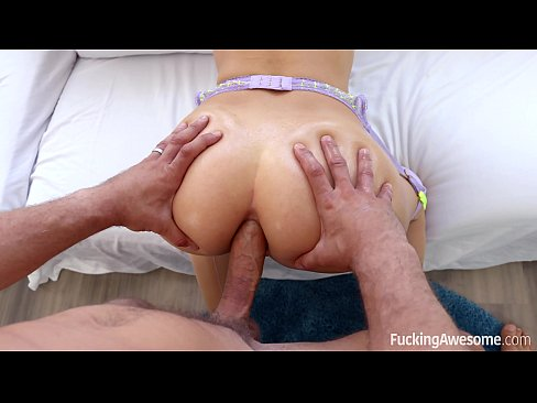 Natalia Starr's Love For Anal