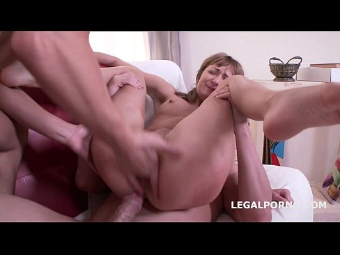 Ball Deep Junkies. Lola Shain get sbanged in every hole by the new Russian Team. DP/ANAL/GAPES/RAW/D