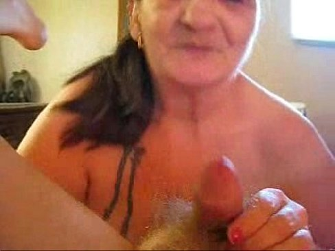 Old whore eats my cum. Amateur older - XVIDEOS.COM