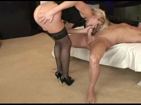 Hot blonde wife banged and squirted 10