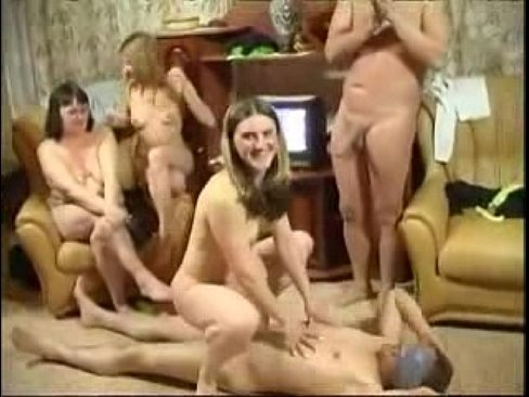 Homemade orgy movies