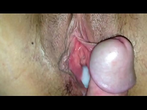 Can pregnant wife creampie seems