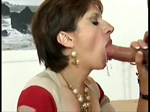 Think, Blowjob oral creampie compilation