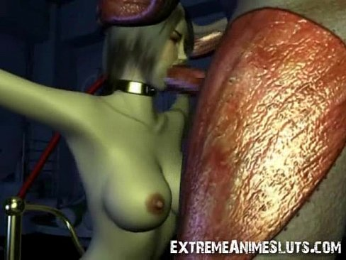 3D Sex in a Spaceship [変態アニメポルノ Hentai Anime Porn HentaiPornTube.net]
