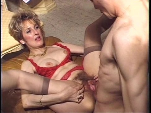 mature ladies polish anal fuck