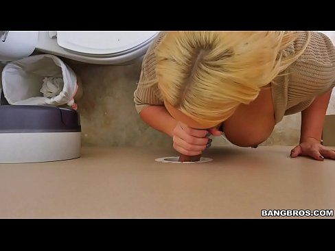 Nina Kayy in the new glory hole on BangBros (ghl14890)