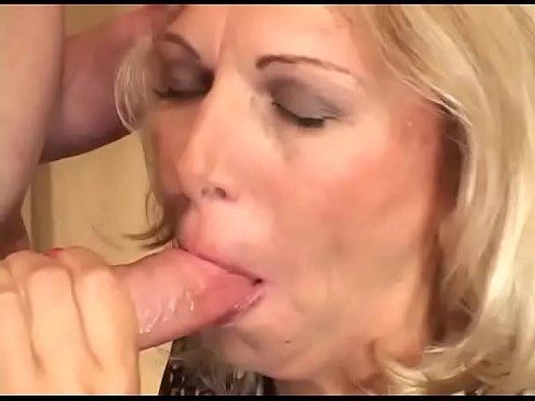You really can't say no to this milf! Vol. 6