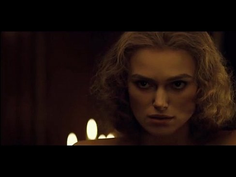 Keira Knightley – The Duchess