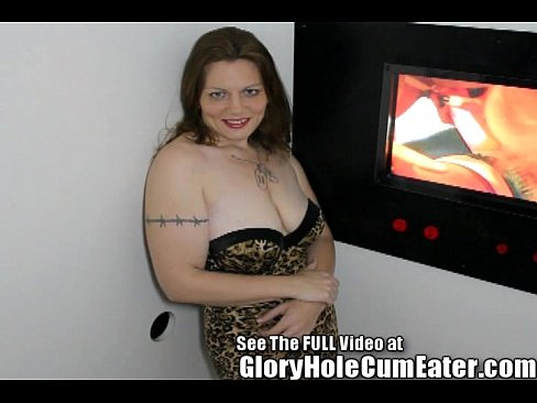 Www gloryhole girlz