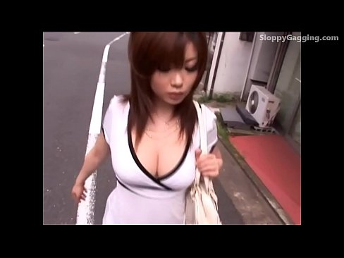 Asian JAV Gagging Puking Compilation 2 sloppygagging.com