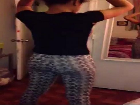 Youtube twerker lady k like a surgeon strip tease lol 1