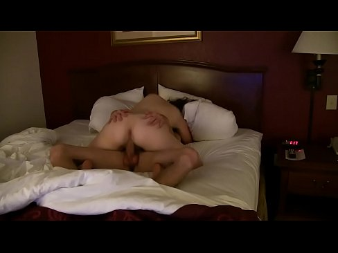 Casual sex in a hotel with a random girl part 3