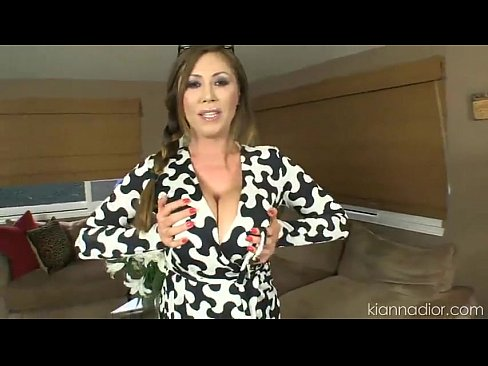 KD Stepmom sloppy blowjob -